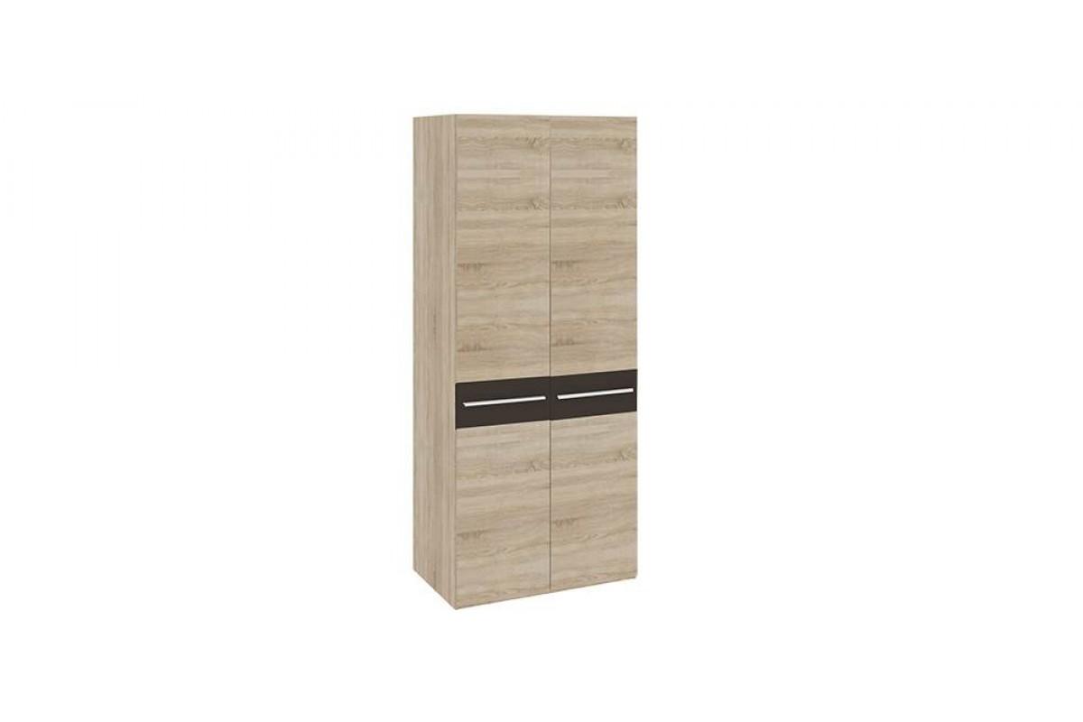 Шкафы распашные : шкаф для одежды ларго.